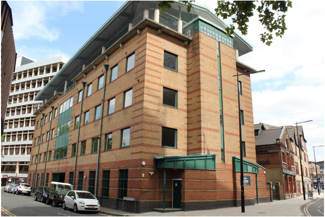Thumbnail Office to let in Friars Bridge Road, Ipswich
