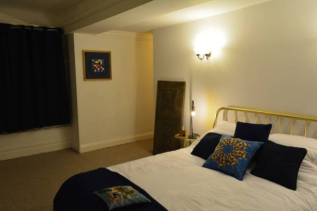 Thumbnail End terrace house to rent in Goldstone Villas, Hove