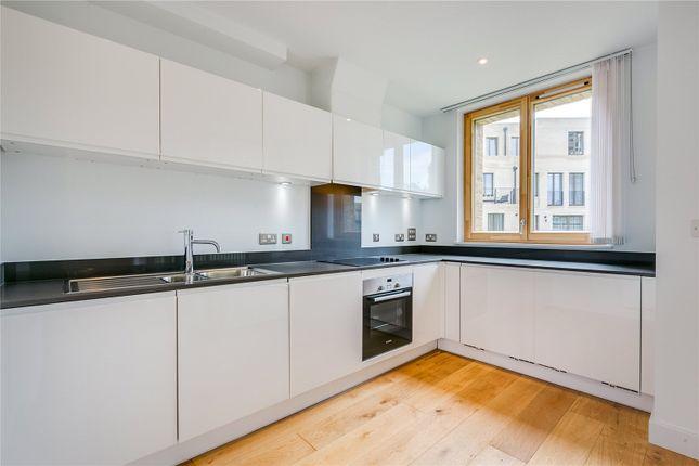 Thumbnail Flat to rent in Shalfleet Drive, Latimer Road, London