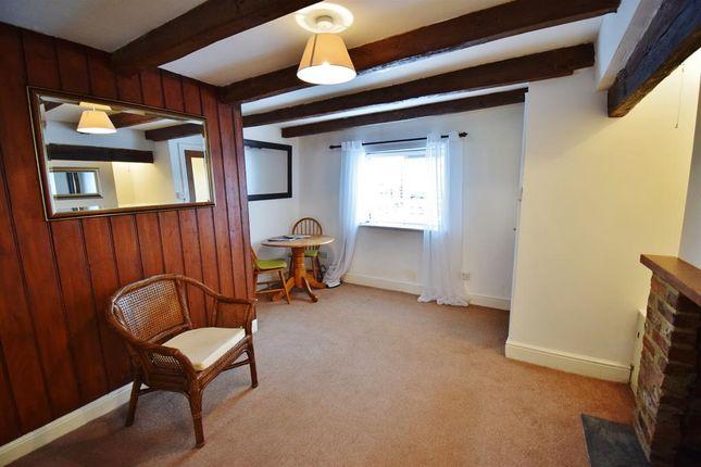 Lounge of Manor House Mews, High Street, Yarm TS15