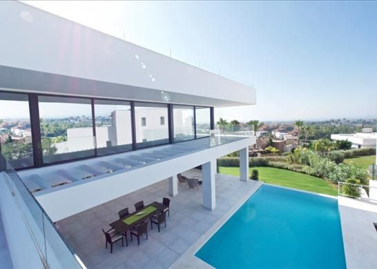 Detached house for sale in 29679 Benahavís, Málaga, Spain