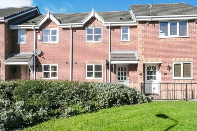 Thumbnail Terraced house to rent in Airedale Heights, Wakefield