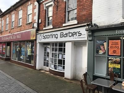 Thumbnail Retail premises to let in 85 High Street, Bromsgrove, Worcestershire
