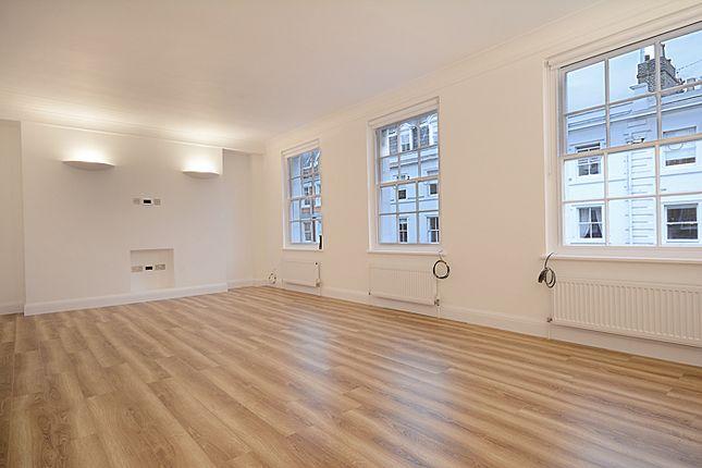Thumbnail Flat to rent in Wimpole Street, Marylebone Village, London W1.