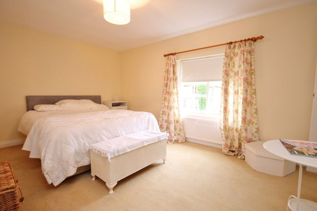 Main Bedroom of Front Street, Topcliffe, Thirsk YO7