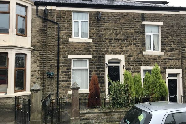 Thumbnail Terraced house to rent in Hope Street, Accrington