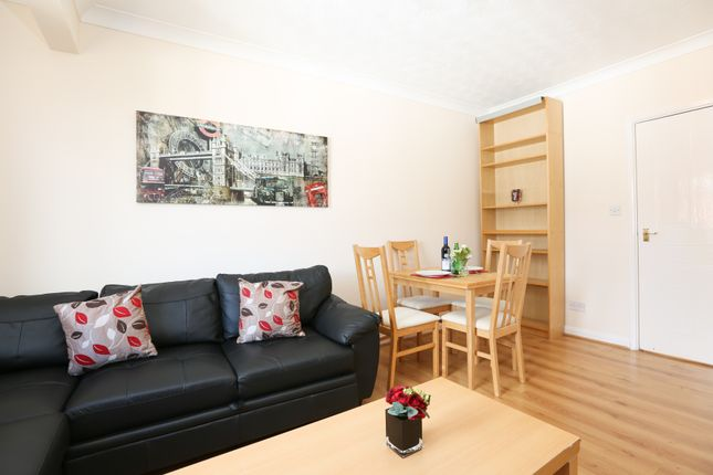 Lounge of Serviced Apartment, Leamington Spa CV31