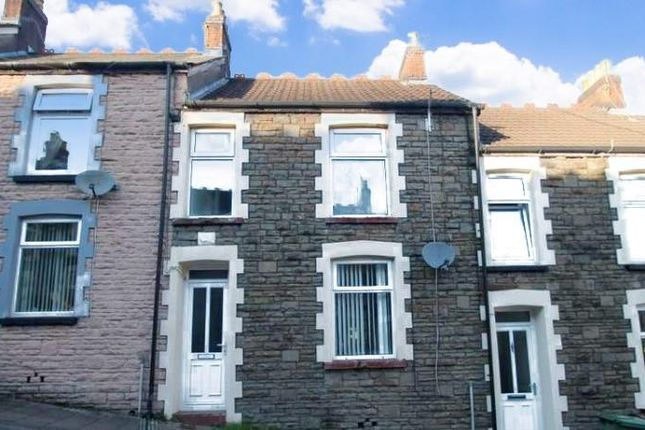3 bed property to rent in Charles Street, Brithdir, New Tredegar NP24