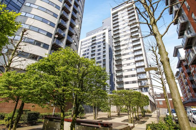 Thumbnail Property to rent in Britton House, Lord Street, Manchester