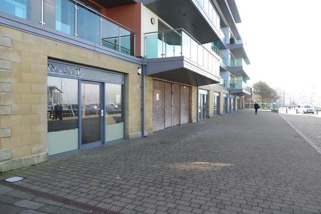 Thumbnail Retail premises for sale in Pears House, Duke Street, Whitehaven