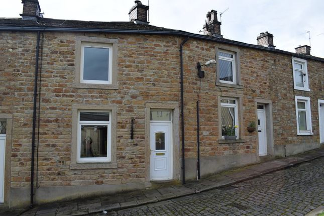 Thumbnail Cottage for sale in The Mews, Chapel Walk, Padiham, Burnley
