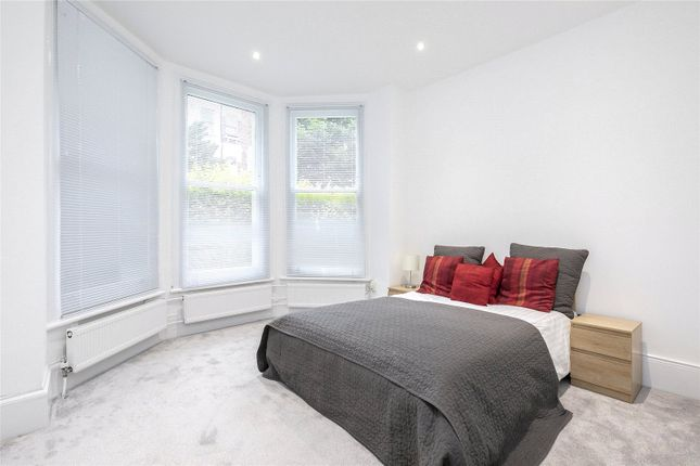 Thumbnail Flat to rent in Gascony Avenue, West Hampstead, London