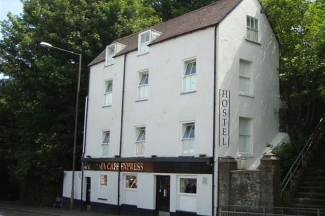 Thumbnail Hotel/guest house for sale in 12 Bedroom Hostel With Cafe Facilities CT17, Kent