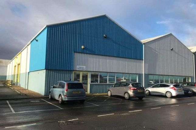 Thumbnail Light industrial to let in Unit 1, Falcon Business Park, Meadow Lane, Loughborough