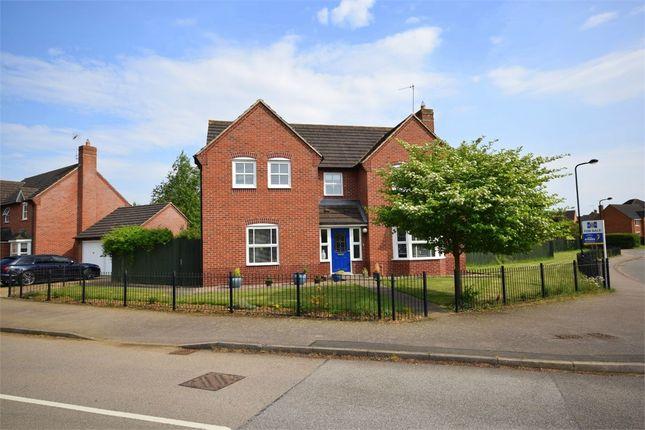 Ploughmans Way, Grange Park, Northampton NN4