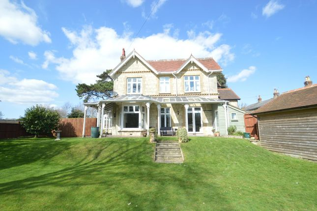 Thumbnail Property for sale in Westhill Road, Shanklin