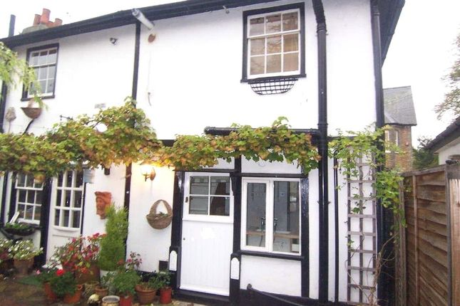 1 bed end terrace house to rent in Woodfield Lane, Ashtead KT21