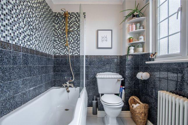 Bathroom of High View, Birchanger, Bishop's Stortford CM23