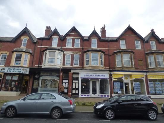 External of Orchard Road, Lytham St.Annes FY8