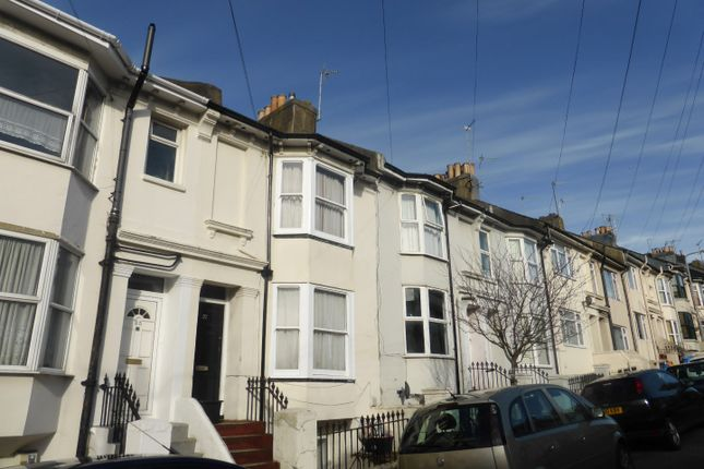 Thumbnail Maisonette to rent in Student House - Newmarket Road, Brighton