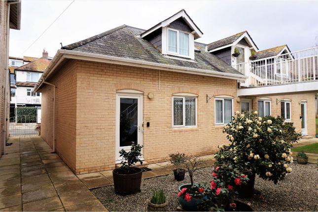 Thumbnail Flat for sale in Steartfield Road, Paignton