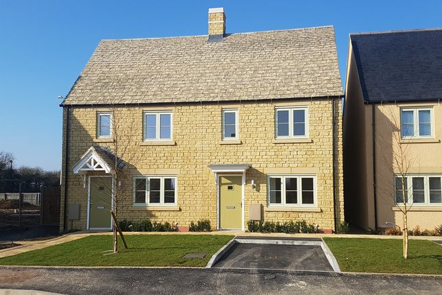 2 bed end terrace house for sale in Cinder Lane, Fairford