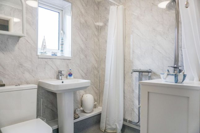 Bathroom of The Willows, Yate, Bristol BS37
