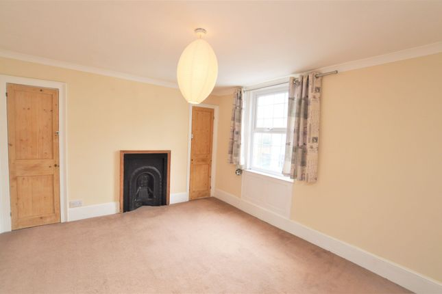 Thumbnail Terraced house to rent in Princes Crescent, Margate