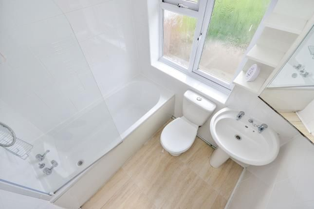 Bathroom of Cornwall Avenue, Mansfield, Nottingham, Notts NG18