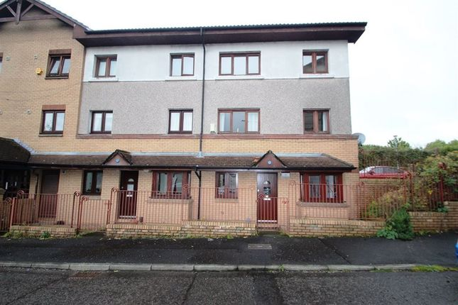Thumbnail Flat to rent in Ashvale Crescent, Glasgow