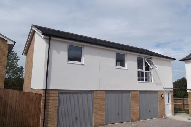 Thumbnail Maisonette to rent in Olympia Way, Swale Park, Whitstable