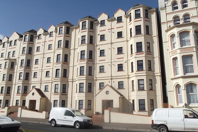 Thumbnail Flat to rent in Gadmirals Court, Ramsey, Isle Of Man