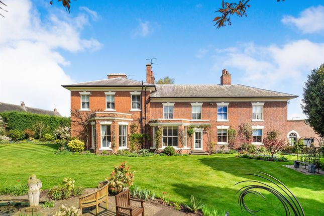 Thumbnail Detached house for sale in Pack Horse Road, Melbourne, Derby