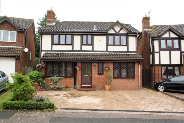 Thumbnail Property to rent in Apsley Way, Worthing