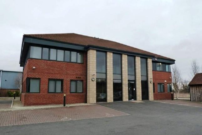 Thumbnail Office to let in Birch Way, Easingwold, York