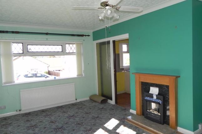 Conway gardens arnold nottingham ng5 3 bedroom bungalow for Bedroom zone nottingham