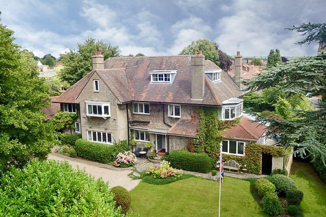 Thumbnail Detached house for sale in Station Road, North Ferriby, East Yorkshire