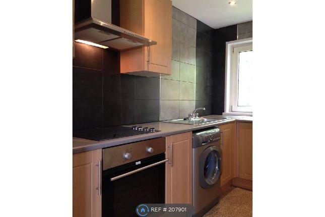 Thumbnail Flat to rent in Hazel Road, Cumbernauld