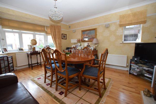 Dining Room of Park Drive, Littleover, Derby DE23