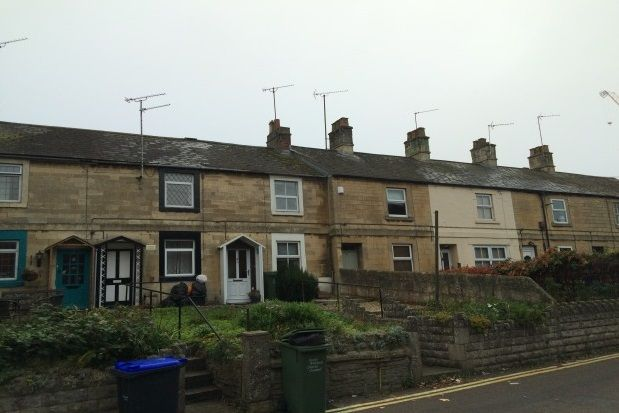 Thumbnail Property to rent in Westmead Lane, Chippenham