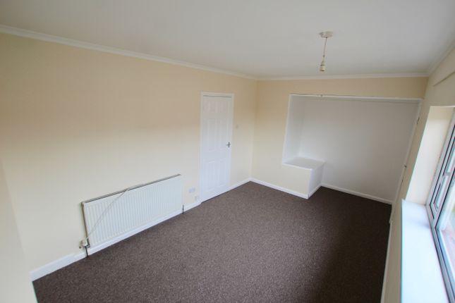 Master Bedroom of Honiton Road, Nottingham NG8