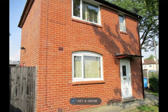 Thumbnail Semi-detached house to rent in Heppleton Road, New Moston