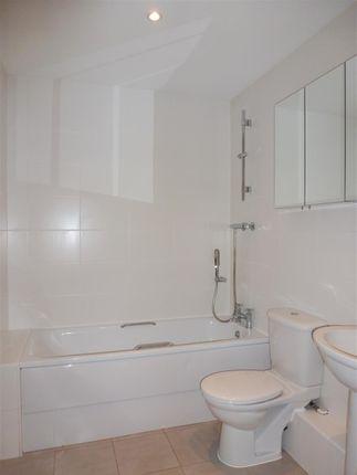 Bathroom of Rill Court, Pine Street, Aylesbury HP19