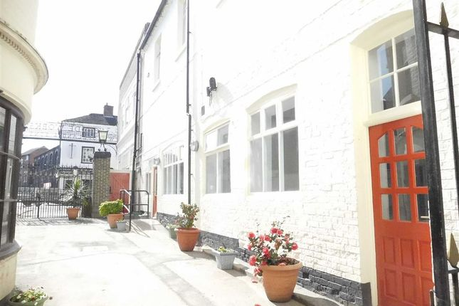 Retail Unit 3 - 1 Spode Courtyard - Offer Pending