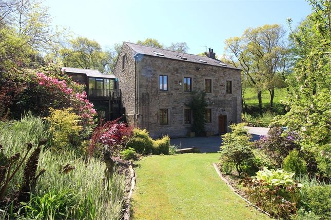 Thumbnail Detached house for sale in Bolton Wood Lane, Wigton, Cumbria