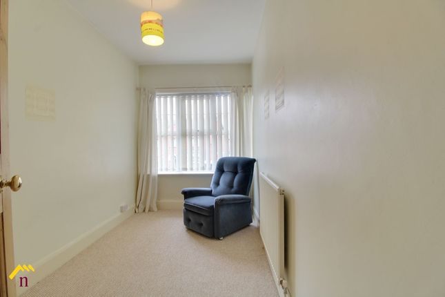 Semi-detached house for sale in Osborne Road, Town Moor, Doncaster