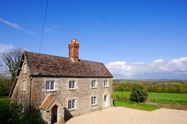 Thumbnail Detached house to rent in Rapsgate, Cirencester