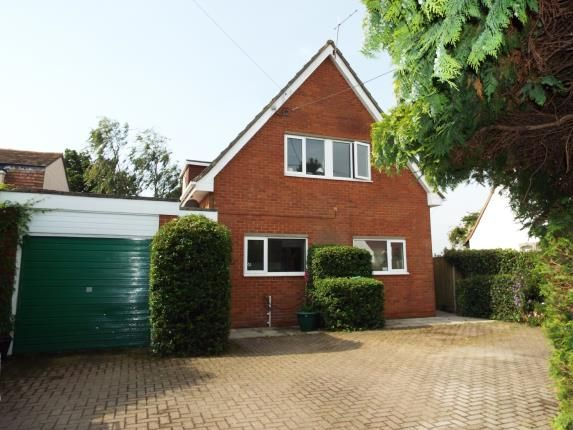 Thumbnail Detached house for sale in Terling, Chelmsford, Essex