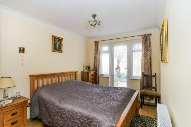 Bedroom Two of Fitzwilliam Drive, Barton Seagrave, Kettering NN15