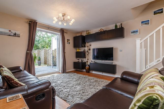 Terraced house for sale in Pinewood Place, Dartford